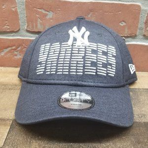 New Era 9Forty New York Yankees Adjustable Cap